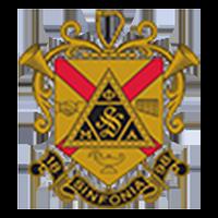 Phi Mu Alpha Sinfonia crest