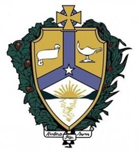 Alpha Kappa Lambda Crest
