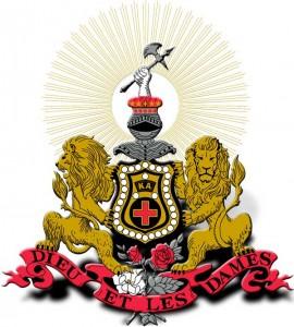 Kappa Alpha Crest