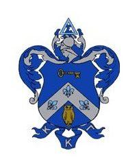 Kappa Kappa Gamma crest