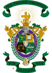 Lambda Chi Alpha crest