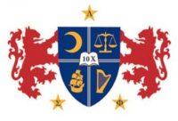 Lambda Sigma Phi crest