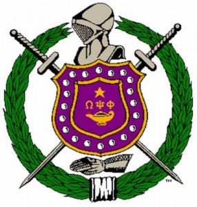 Omega Psi Phi Fraternity And Sorority Life