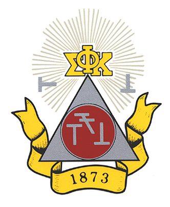 Phi Sigma Kappa crest