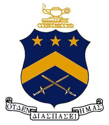 Pi Kappa Phi crest