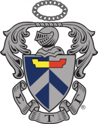 Sigma Tau Gamma crest